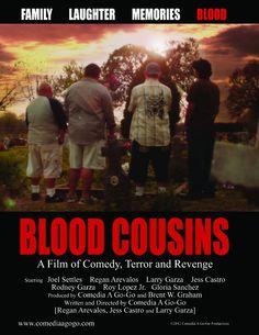 Blood Cousins 2012