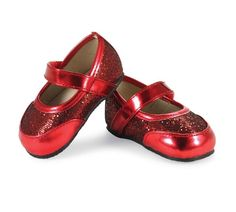Mud Pie Clothing- Mud Pie Red Mary Janes - Find|Buy|Shop|Compare|LollipopMoon.com only $27.95 - New Items