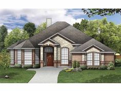 Exterior Home Plans Interior Floor Plans On Pinterest House Plans