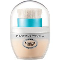 Physicians Formula - Mineral Wear Talc-Free Mineral Airbrushing Loose Powder SPF 30 in Creamy Natural #ultabeauty