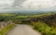 Photo Yorkshire Dales by Robert  White on 500px