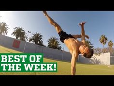 PEOPLE ARE AWESOME | BEST OF THE WEEK (JULY 2016 2) : Video Clips From The Coolest One
