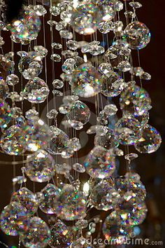 hanging glass balls - Google Search
