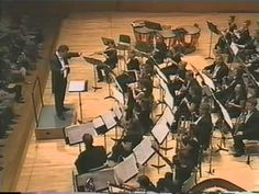 Toccata and Fugue in D minor - by J.S. Bach, performed by the Eastman Wind Ensemble