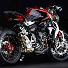 MV Agusta Dragster blinged-out! Indian Motorcycles, Triumph Motorcycles, Cool Motorcycles, Mv Agusta F4, Mv Agusta Dragster, Bobber Motorcycle, Moto Bike, Motorcycle Exhaust, Street Bikes