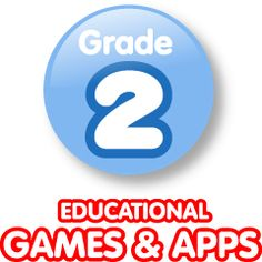 ABCya! Elementary Computer Activities & Games - Grade Level second : Site has Educational games for Language Arts and Math, grades K-5