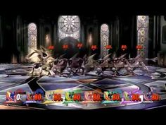 Smash Bro Wii U All Character Final Smash 8 Player (DLC Included)! - YouTube