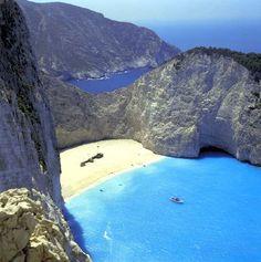 zakynthos . Greece