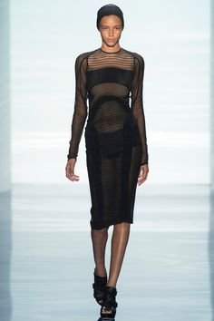 Vera Wang | Spring 2014 Ready-to-Wear Collection | Style.com