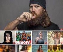 Web Consumption: 15 Movember Beard Facts You Didn
