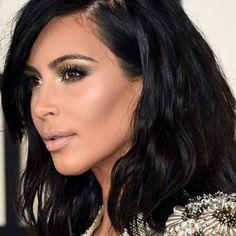Grammy 2015 makeup