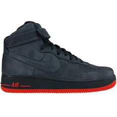 new arrival e46d7 56c1c NIKE AIR FORCE 1 – 30 anos The Hype BR Air Force 1, Nike
