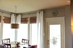 Sherwin Williams Balanced Beige paint color.