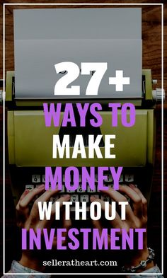 27 Ways in Which You