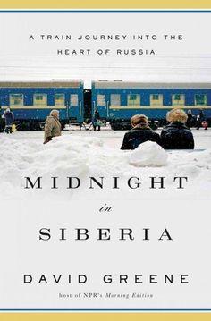 Midnight in Siberia