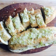 Kolmen sipulin leipä