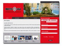 L' agenzia obiettivo casa nasce nel 2004, dopo una pluriennale esperienza nel settore, per offrire il massimo della competenza e della professionalita'.