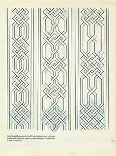 Pattern in Islamic Art Islamic Art Pattern, Arabic Pattern, Pattern Art, Pattern Design, Islamic Motifs, Celtic Patterns, Celtic Designs, Geometric Designs, Geometric Art