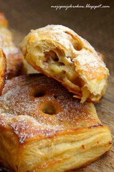 moje pasje: Ciasto francuskie klasyczne wg Pierre Herme