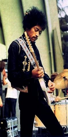 jimi '67