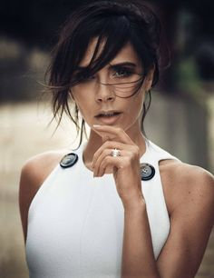 Victoria Beckham by Boo George for Vogue Germany November 2015♦ℬїт¢ℌαℓї¢їøυ﹩♦