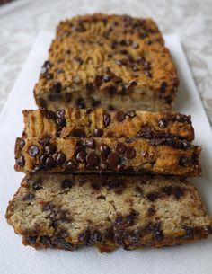 Chocolate-Chip-Banana-Bread