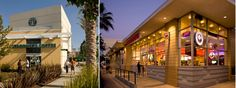 Midtown Crossing is a multi-level transit-oriented shopping experience | Los Angeles, CA | Perkowitz and Ruth