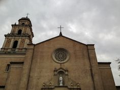 St Anne Catholic Church - Houston - TXS