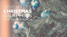 Free Christmas Graphics For Your Church