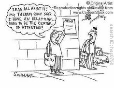 Psychotherapy funnies - Marty muldoon