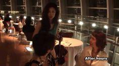 【After Hours】2013/7/28 渡辺美貴 Feel Me! Vol.5 Summer Dinner Live Show@PAUL ...
