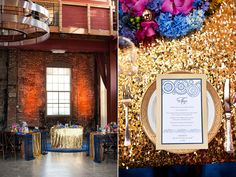 Through All of Space + Time { Doctor Who Inspired Wedding Day } » Candice Benjamin {Photography}