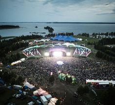 one night stand festival 2013 sotkamo