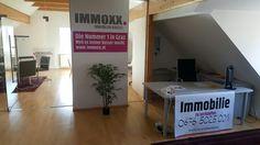 Neues Büro: Ab sofort findet Ihr uns in der Sankt Peter Hauptstraße 187, 8042 Graz. Besuchen Sie unsere Website  www.immoxx.at/home/