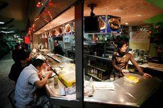 Cuatro restaurantes escondidos de Madrid donde comer bien y barato