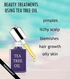 Tea tree oil surely deserves a place in your beauty routine if you are someone who likes natural; remedies for beauty treatments. Tea tree oil is anti-fungal, anti-bacterial, anti-inflammatory, and anti-infectious and anti-oxidant which makes it miracle oil for treating various skin concerns. Tea tree oil is also used in many products available in the …