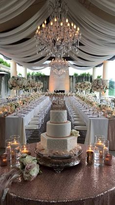 Gold Party Decorations, Wedding Centerpieces, Wedding Reception Table Decorations, Floral Wedding Decorations, Bridal Table, Tall Centerpiece, Dream Wedding, Wedding Day, Gown Wedding