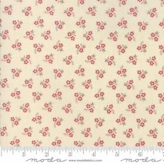 Designed by French General for Moda Fabrics, Jardin de Versailles - Floral Rose Natural fabric is great for quilting, apparel and home decor. Handi Quilter, French General, Tree Quilt, Cotton Quilting Fabric, Longarm Quilting, Natural, Floral, Yard, Quilts