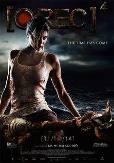 [REC] 4: Apocalypse (2014) - Filmiraj.SE