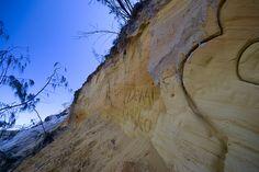 Rainbow beach Australia  Copyright Sylvia Blok (NL)