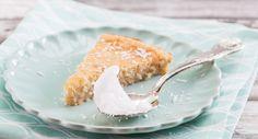 Informationen zum Backen und Kochen mit Kokosfett - und Tipps für leckere süße Kokosöl-Rezepte.