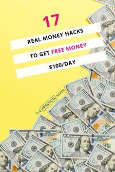 Home - Make Money Ideas Money Hacks, Money Tips, Money Saving Tips, No Spend Challenge, Money Saving Challenge, Money Fast, Free Money, Extra Money, Extra Cash