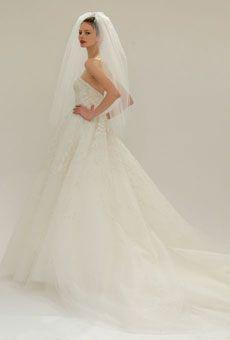 Ball Gown Dresses | Brides.com
