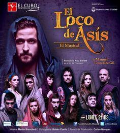 EL LOCO DE ASIS 2014