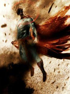 Superman, Andrea Sorrentino.
