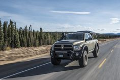 2016 American Expedition Vehicles Prospector XL picture - doc687825