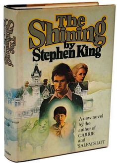 The Shining | 11 Essential Stephen King Books.  Due to Jack Nicholson's performance,  this may be King's best known book.  Many people criticize King not realizing that some of their besto loved works were written by him: The  Green Mile,  Shawshank Redemption,  It,  Carrie  - the list goes on and on.
