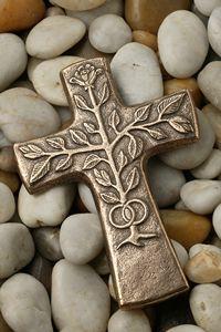 Tree of Life Wedding Bronze Cross $80.00 http://www.celebrateyourfaith.com/Tree-of-Life-Wedding-Bronze-Cr-P3002C109.cfm