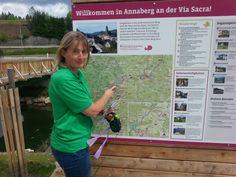 Annaberg Hiking Trails