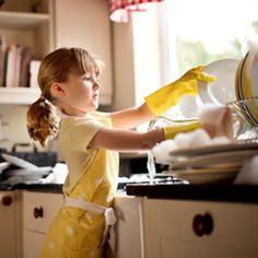 Dicas de limpeza para arrumar sua casa sem segredo